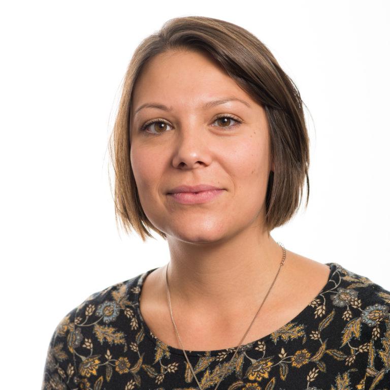 Claire Salama