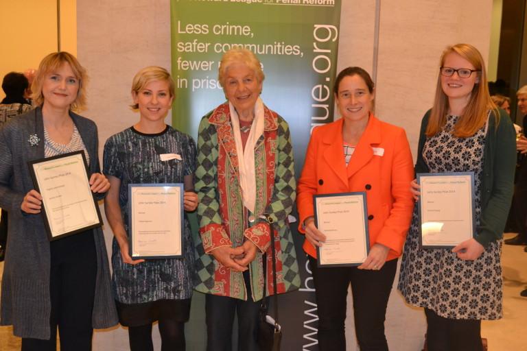 Sunley Winners 2014