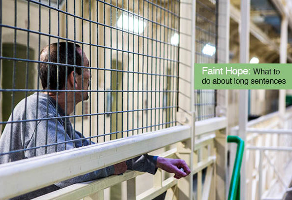 Faint hope cover image