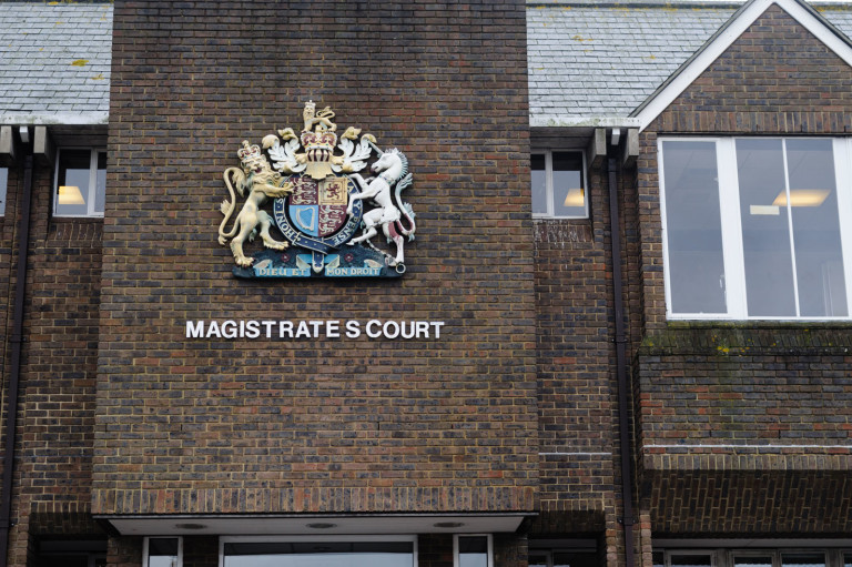 Dover Magistrates Court