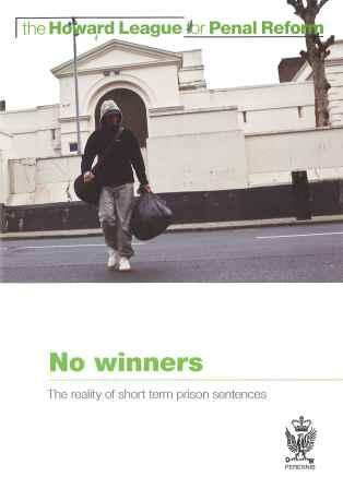 No Winners report cover