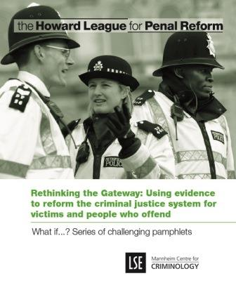 Rethinking the gateway report cover