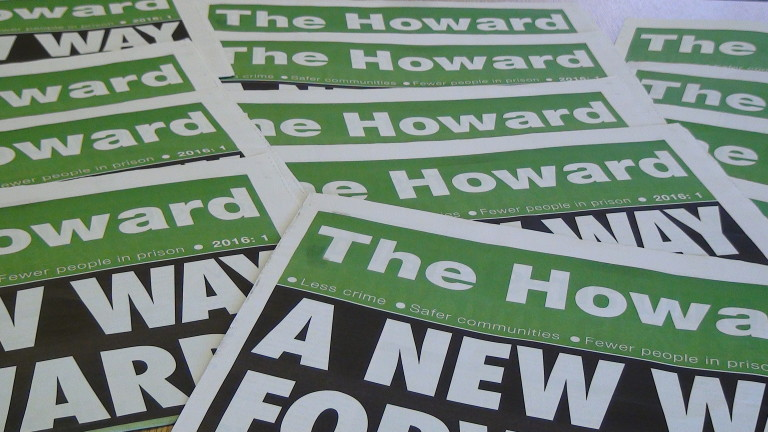 A collection of The Howard newspapers
