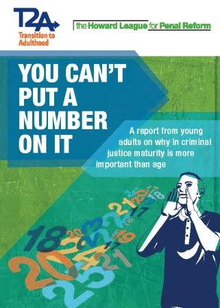 You can't put a number on it report cover