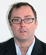 Stephen Farrall