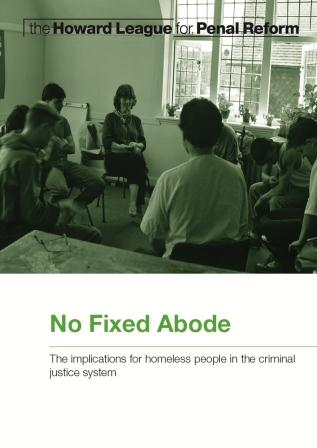 No fixed abode report cover