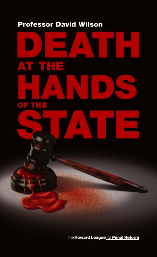 Death at the Hands of the State book cover