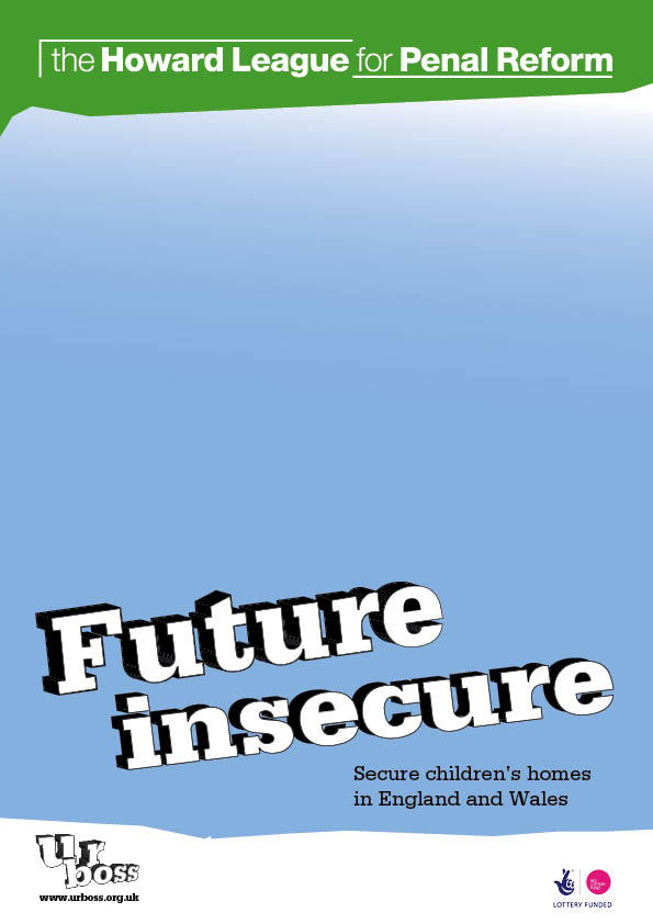 Future insecure report cover