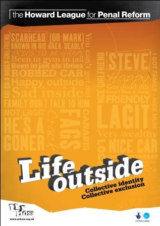 Life outside report cover