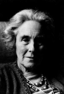 Margery Fry